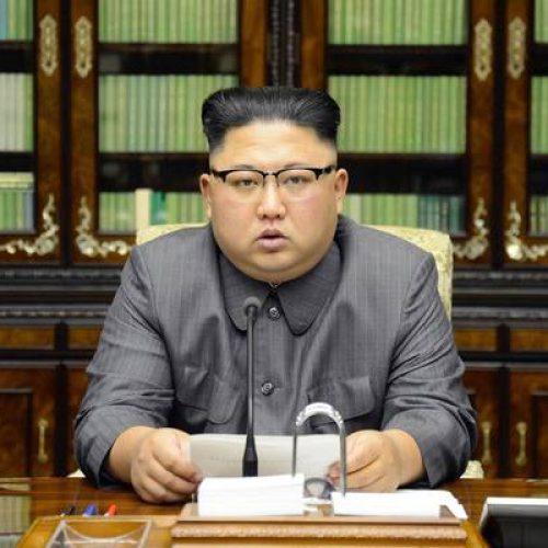 Coreia do Norte cancela reunião com Sul. Cúpula com Trump sofre ameaça