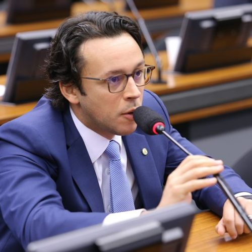 Deputado Federal baiano investigado por corrupção é indicado a Comissão de Orçamento