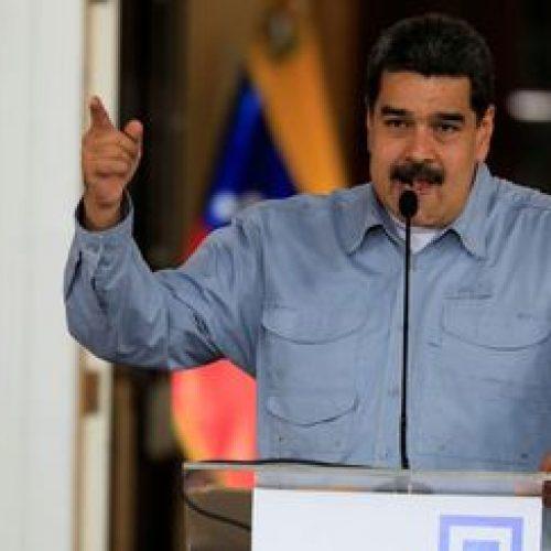 """EUA condenam """"eleições fraudulentas"""" na Venezuela"""