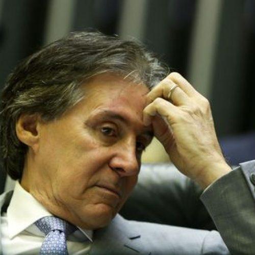Eunício anuncia que Senado vota hoje PL para reduzir preço do diesel