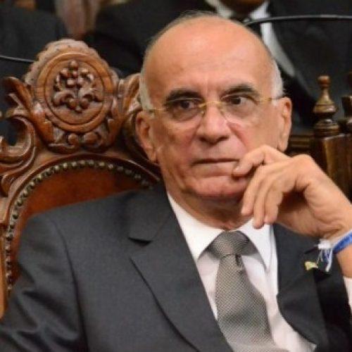 Euvaldo Jorge toma posse na Câmara de Salvador