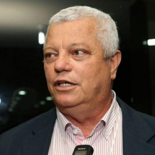 Everaldo rebate Zé Ronaldo: candidato de Aécio e Temer é especialista em curral eleitoral