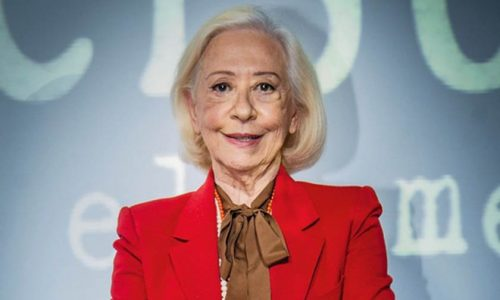 Fernanda Montenegro elogia novela antiga e alfineta as atuais