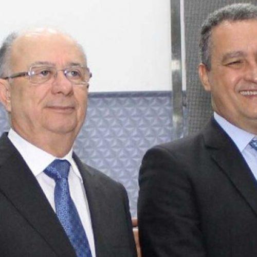 Rui tem 58,8% das intensões de voto, sinaliza Instituto Paraná