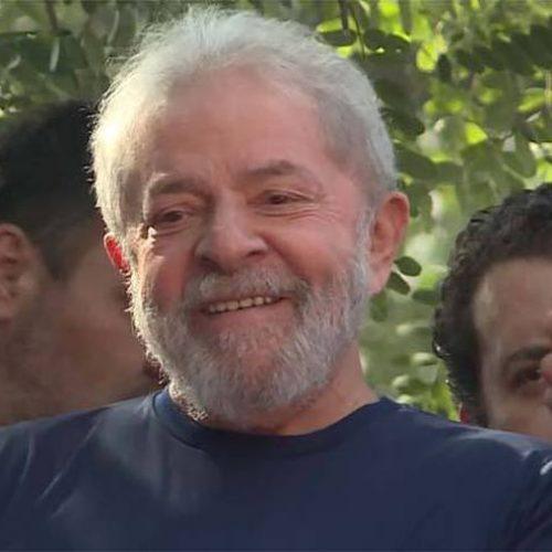 CNI/Ibope: Lula lidera em pesquisa espontânea, com 21% de intenções de voto