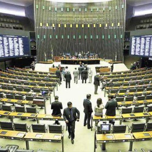 Limpeza e conservação das instituições do governo federal consomem R$ 2,5 bilhões