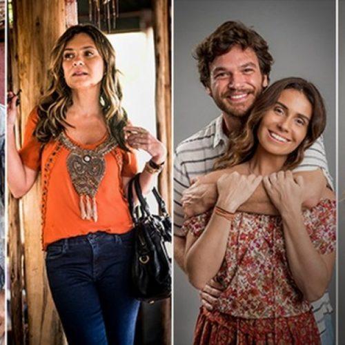 MPT notifica Globo por falta de negros em novela e recomenda mudanças