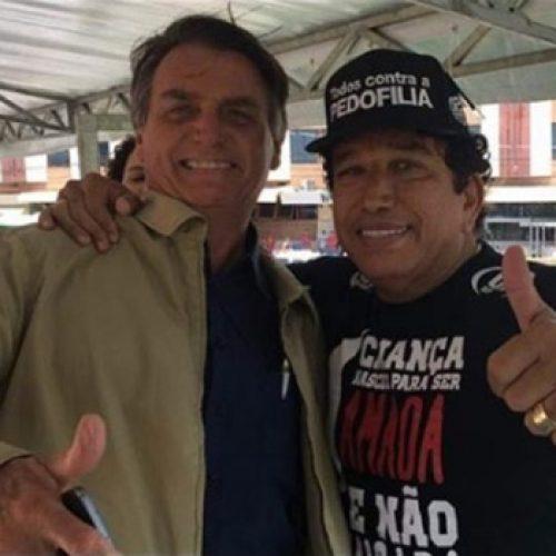 Magno Malta diz que ataque compensa pouco tempo de Bolsonaro no horário eleitoral