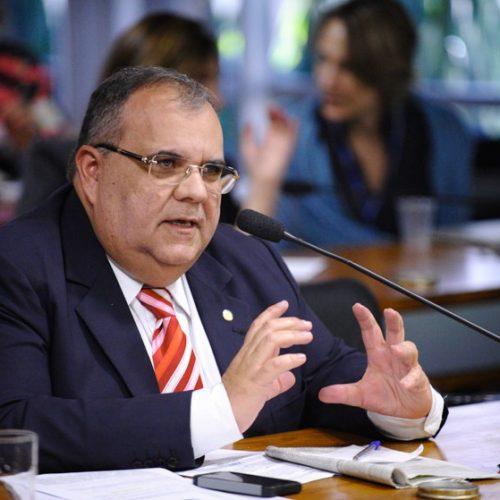 Morre aos 53 anos o deputado Rômulo Gouveia