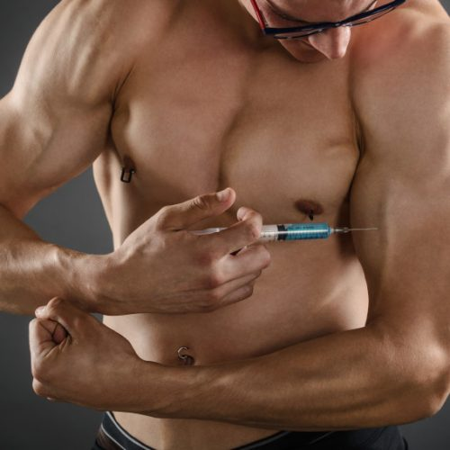 No Brasil, 70 atletas são investigados por uso de doping