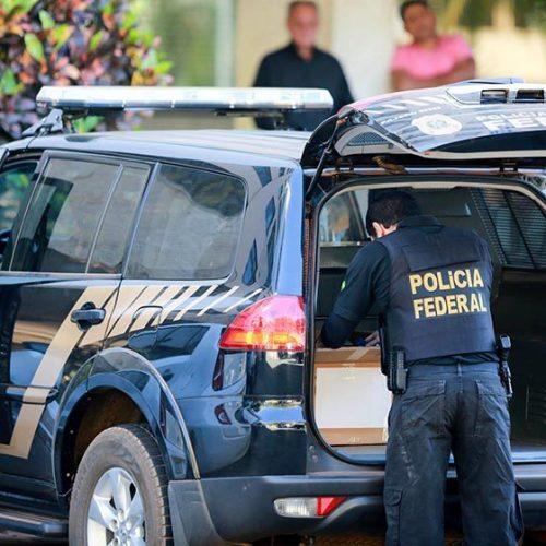 Polícia Federal deflagra operação em Lafaiete Coutinho e Salvador contra fraudes em licitação