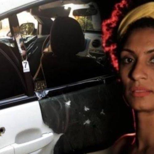 PMs participaram da 'execução' de Marielle