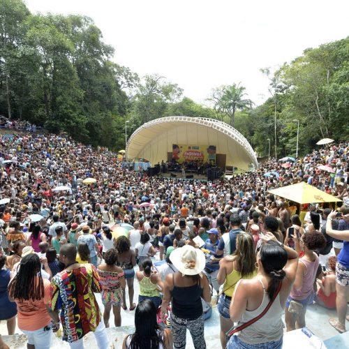 Salvador: Parque da Cidade recebe cerca de 120 mil pessoas por mês