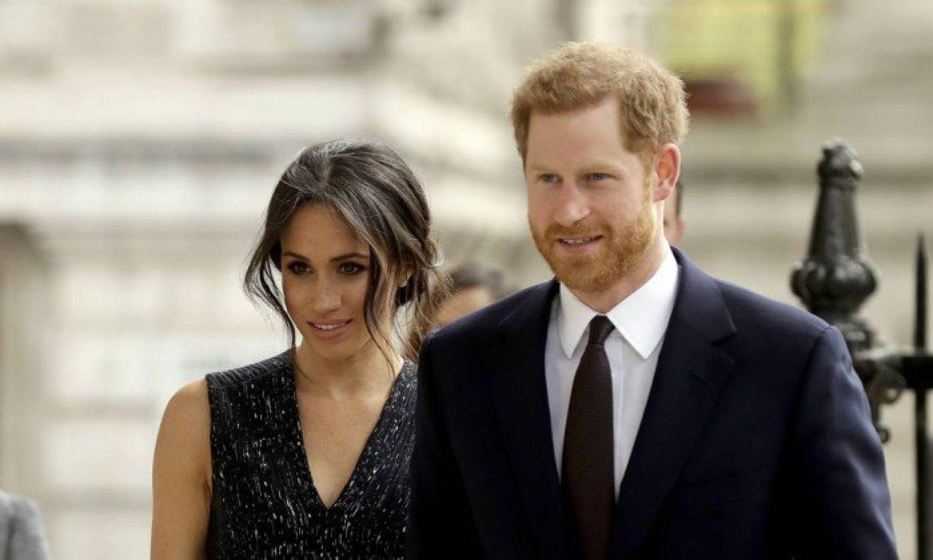 Príncipe Charles levará Meghan Markle ao altar