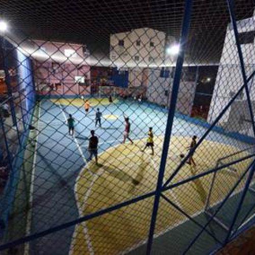 Salvador: Prefeitura investe R$ 450 mil em manutenção da iluminação de campos e quadras