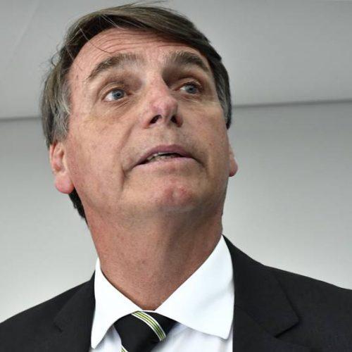 """""""Não houve golpe militar em 1964"""", afirma Bolsonaro"""