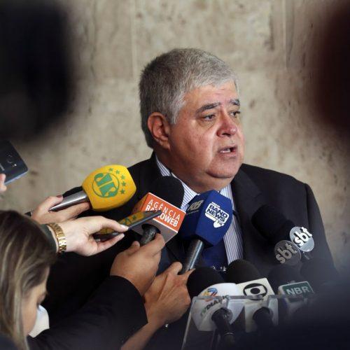 Reoneração é aprovada com erro e projeto será ajustado, diz Marun
