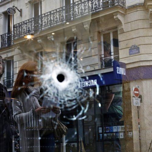 Responsável por ataque em Paris estava no radar da polícia