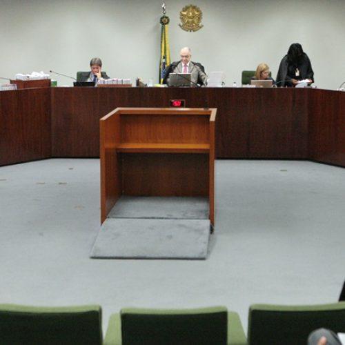 STF suspende julgamento de primeira ação da Lava Jato na Corte