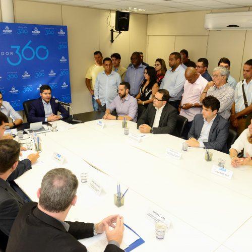 Salvador ganhará mais 560 unidades habitacionais do Minha Casa, Minha Vida
