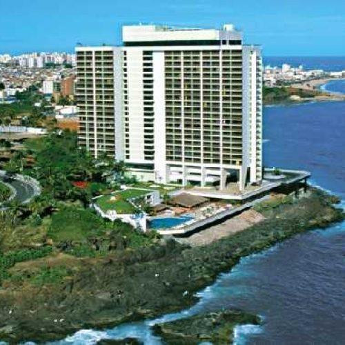 Salvador será palco do Congresso Nacional de Hotelaria em 2020