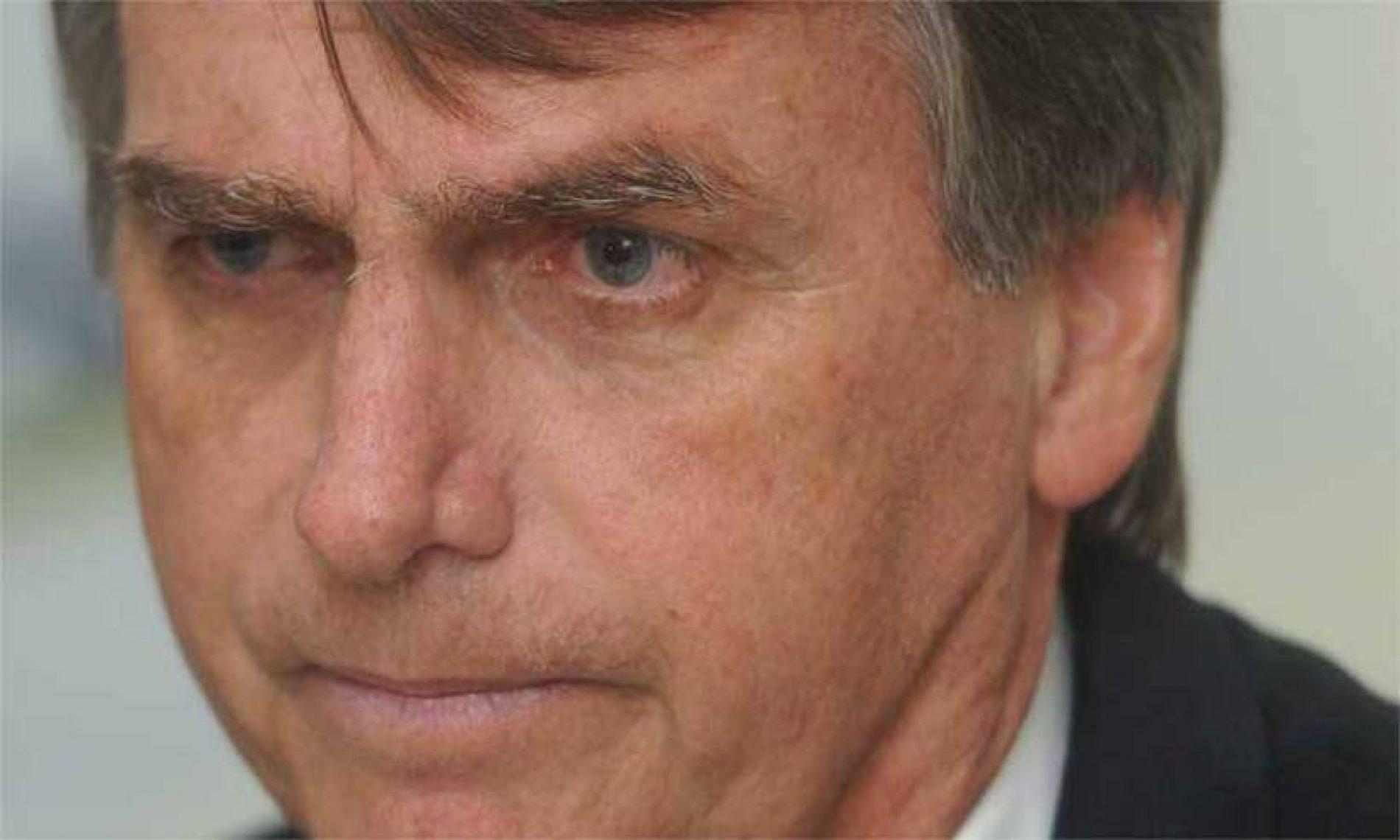 Bolsonaro sofre derrota no TSE em processo contra instituto de pesquisa