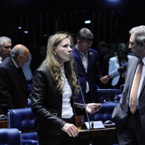 Senadores pedem CPI para investigar política de preços da Petrobras