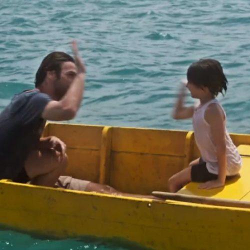 TV Globo explica gafe no primeiro capítulo de Segundo Sol