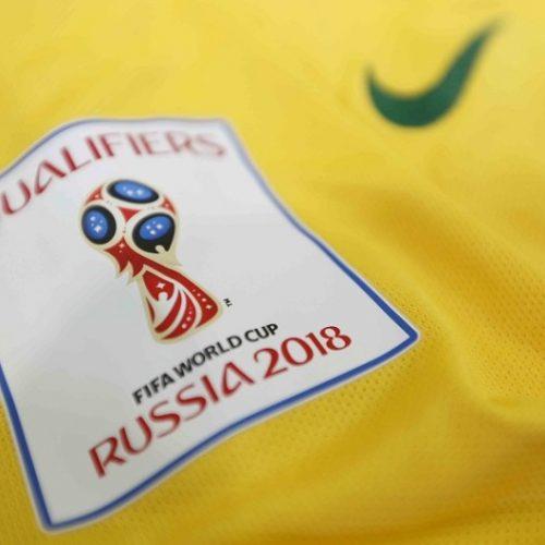 Tite convoca nesta segunda jogadores que disputarão a Copa da Rússia