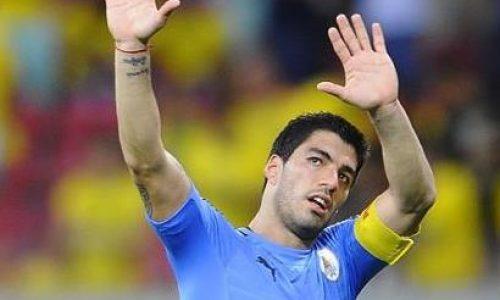 Uruguai anuncia 26 pré-convocados para a Copa