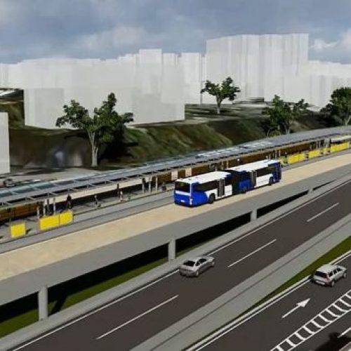 Justiça nega pedido de liminar que defendia suspensão de obras do BRT