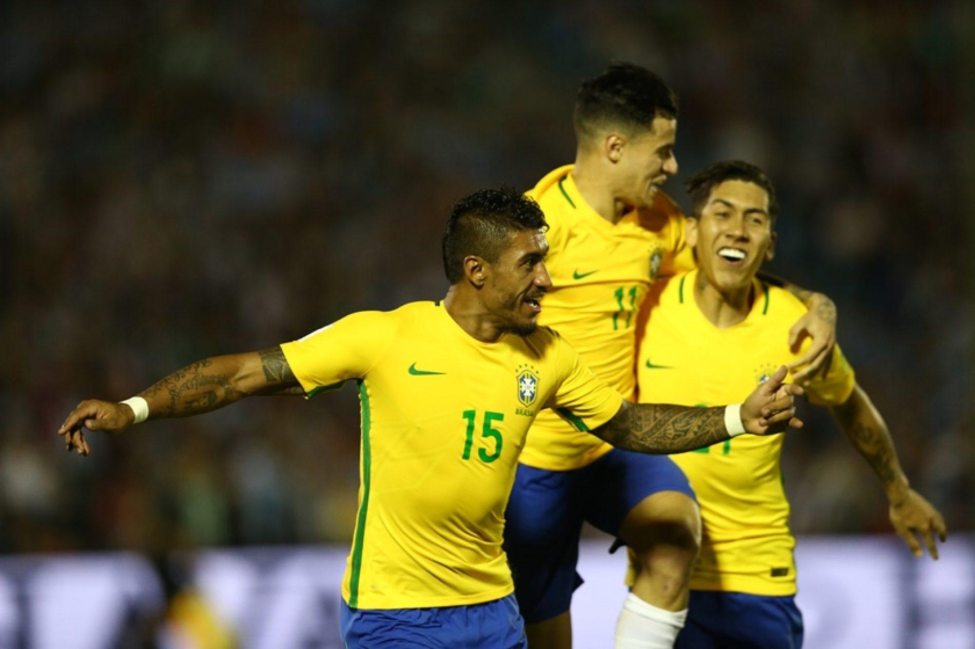 A uma semana da Copa, Brasil segue em 2º lugar no ranking da Fifa