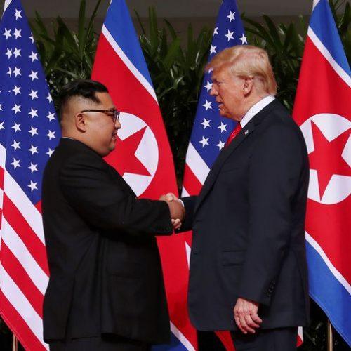 Acordo entre Trump e Kim é recebido com ceticismo por analistas