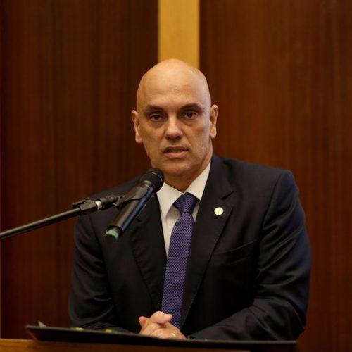 Alexandre de Moraes é sorteado relator de recurso de Lula