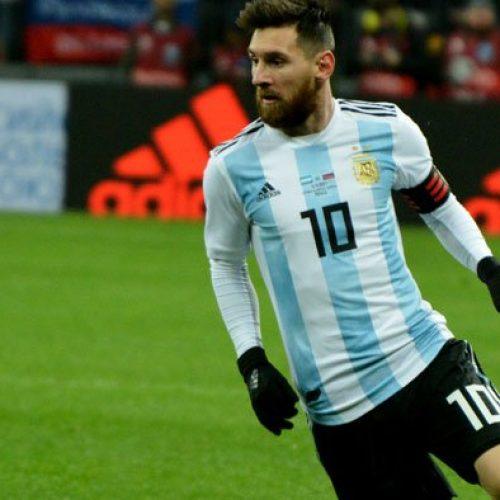 Argentina tem hoje o seu dia D na Copa, que entra no 13º dia