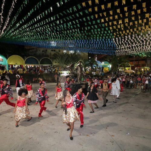 Arraiá de Ipitanga deve atrair grande público nos dois dias de festejo em Lauro de Freitas