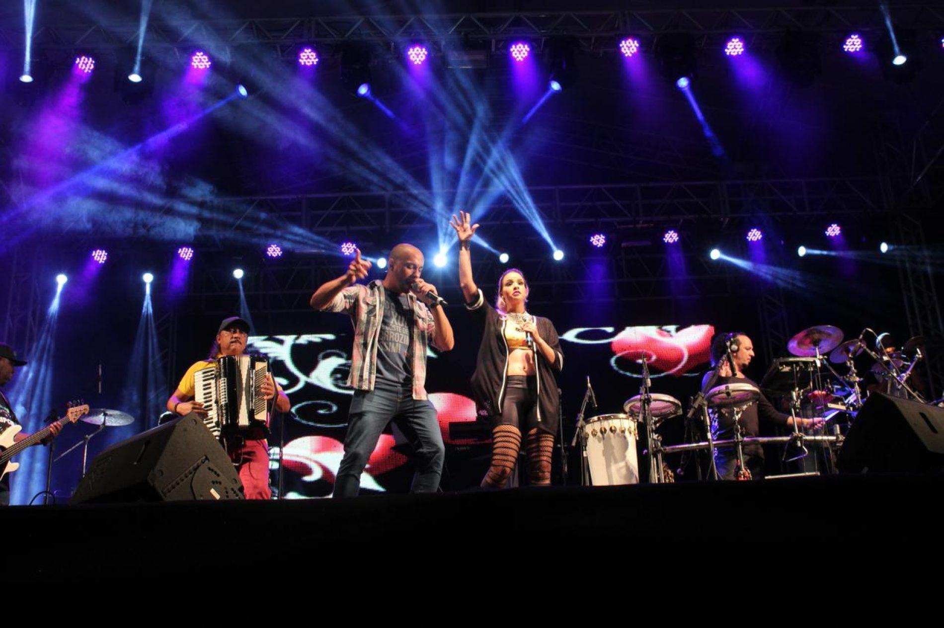 Camaforró: Atrações locais são priorizadas e valorizadas na festa