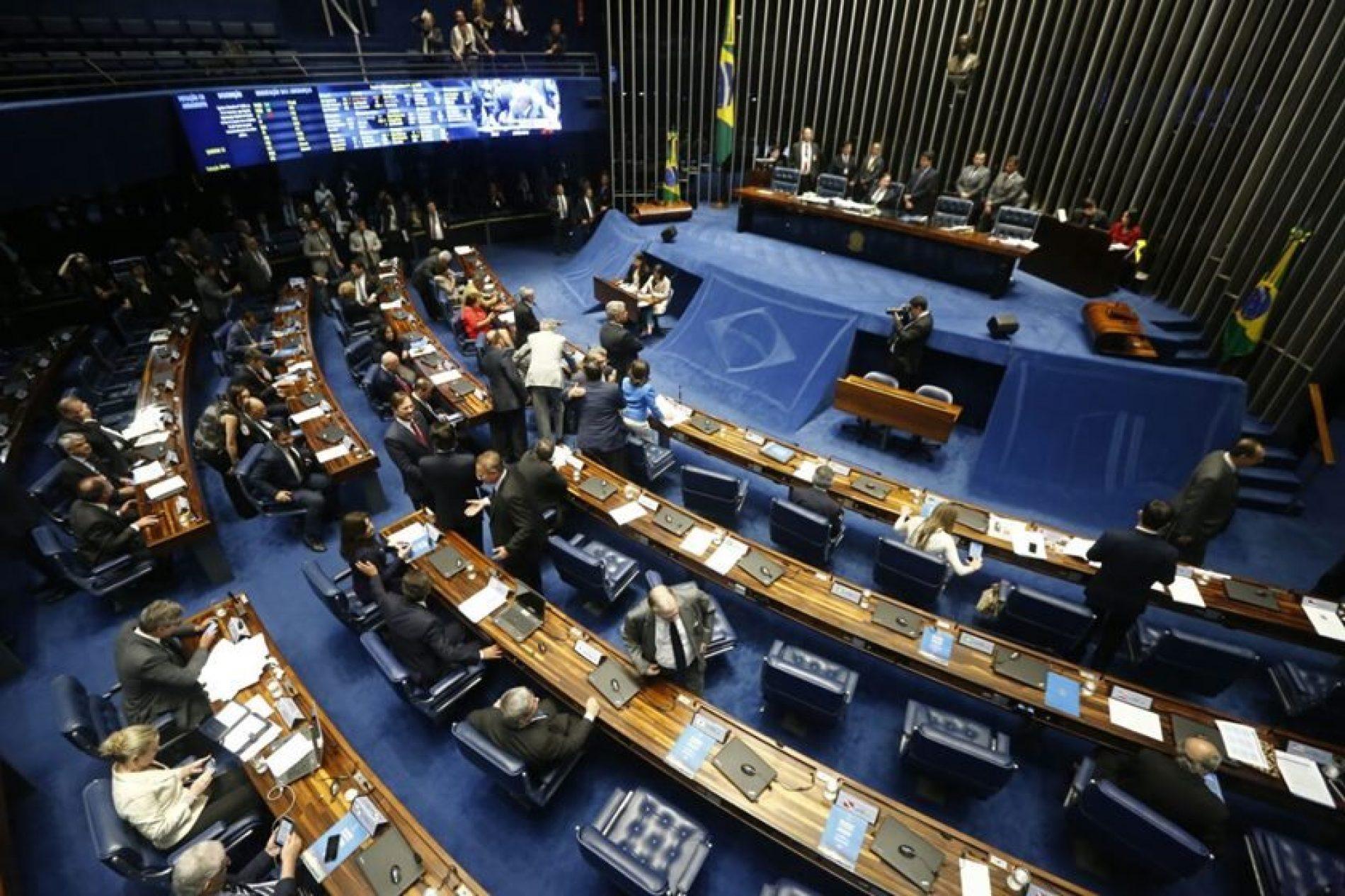 Audiência pública no Senado debate efeitos das fake news nesta quarta
