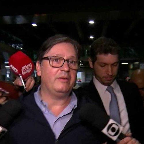 Barroso libera acesso de Loures a dados do inquérito dos Portos