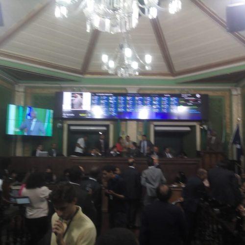 Salvador: Câmara aprova projeto que altera Plano de Carreira dos servidores