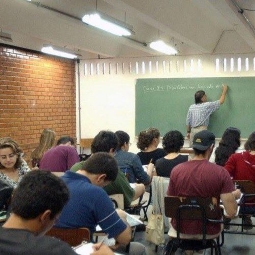 Governo convoca 3.050 novos professores e coordenadores pedagógicos para a rede estadual de ensino