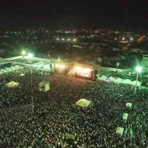 Camaforró: Começa hoje o melhor São João da Região. Confira programação completa!
