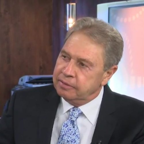Delator cita propina de suplente de Álvaro Dias por aporte no FI-FGTS