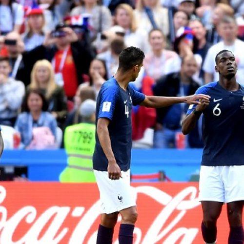 Copa 2018: Em jogo histórico, VAR entra em ação e França derrota a Austrália no sufoco
