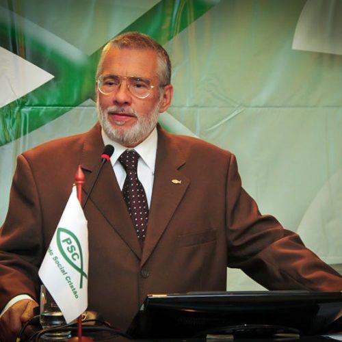 Ex-presidente do PSC teria gastado Fundo Partidário com prostitutas