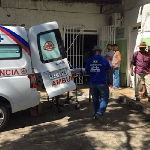 Ubaitaba: Filho de comerciante é sequestrado e espancado por criminosos