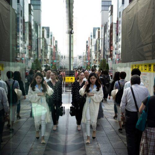 Japão dará curso contra assédio sexual a funcionários de alto escalão