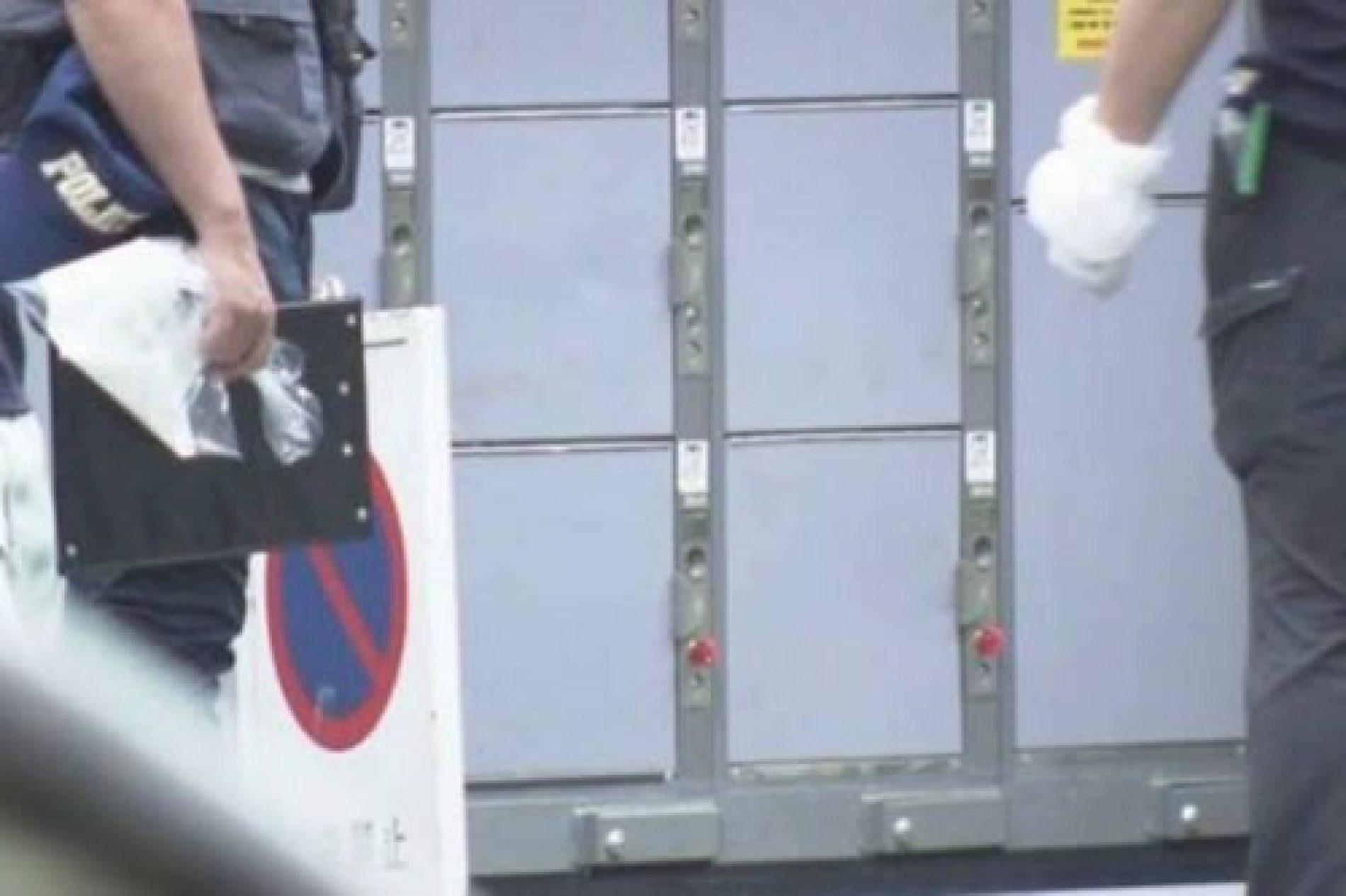Japonesa mata seu bebê e esconde o corpo em um guarda-volumes