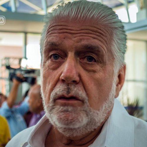 'Não precisa ser apaixonado pelo PT', apela Jaques Wagner por aliança mais ampla