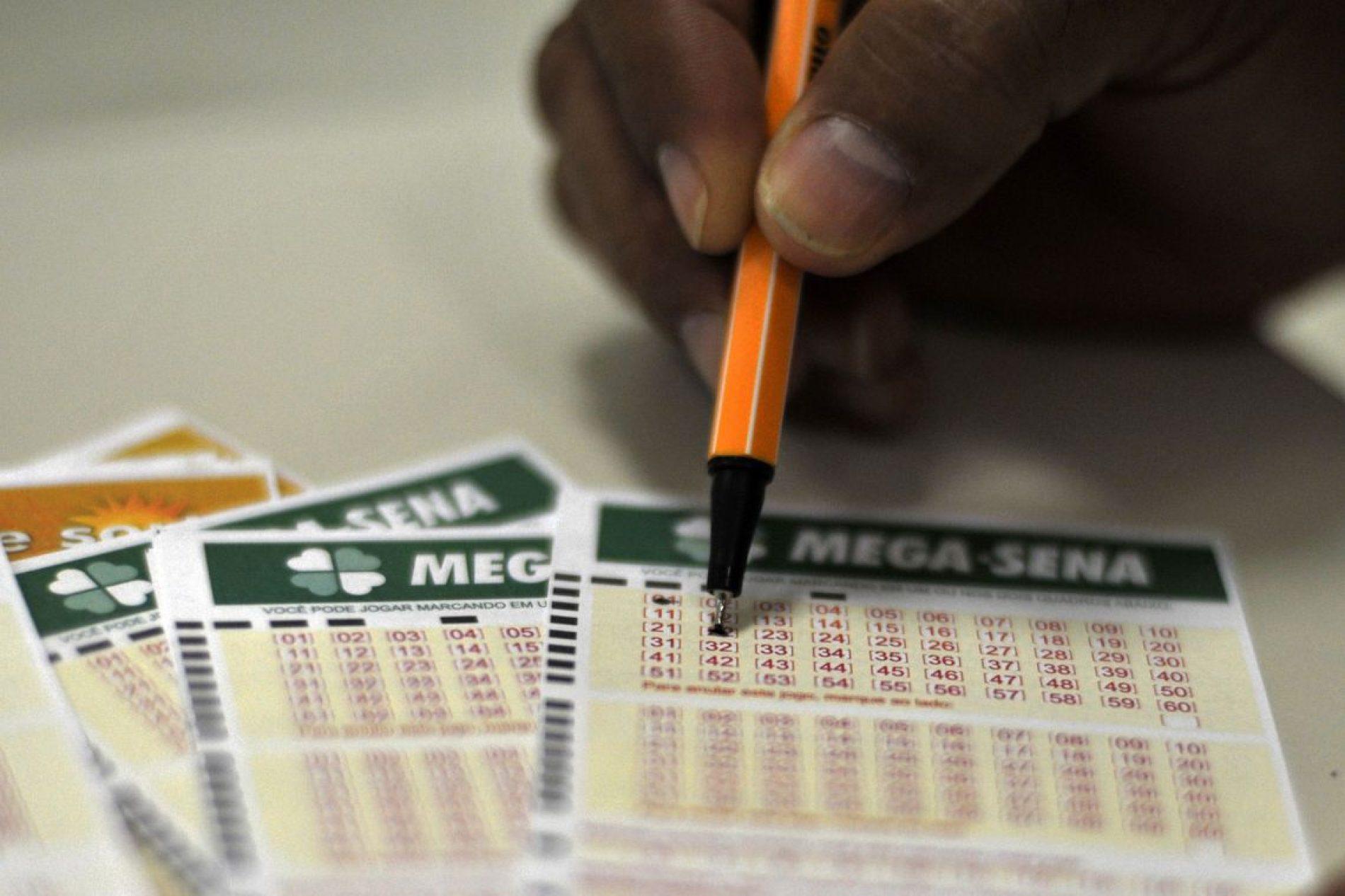 Apostador de MT ganha R$ 27,7 milhões na Mega-Sena